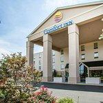 Foto de Comfort Inn St Louis - Westport