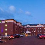 Foto di Holiday Inn Express Bristol - North