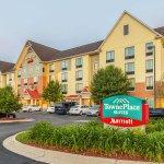 Foto de TownePlace Suites Dayton North