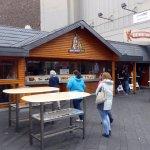 Bratwursthaus Foto