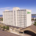 Holiday Inn Portland By The Bay照片