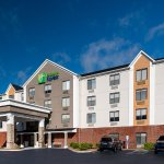 Welcome to the newly renovated Holiday Inn Express Hillsville!