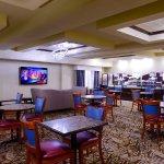 Foto de Holiday Inn Express Hotel & Suites Eastland
