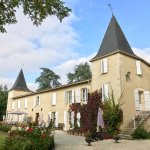 Photo de Maison d'hôtes Les Bruhasses