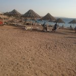 Photo de Berenice Beach Club