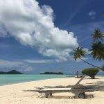 Foto Bora Bora Pearl Beach Resort & Spa