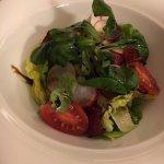 Frischer Salata