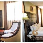 Photo de The Clarion Hotel