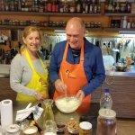 Photo de Chefparade Cooking School