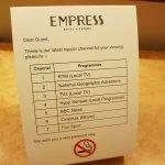 Photo de Empress Hotel Sepang