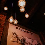 Foto Pavarotti restaurant