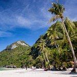 Wua Talap Nai beach