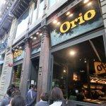 Orio BCN Gotic Photo