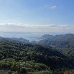 Photo of Mt. Inasa