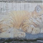 Street Art in George Town Photo