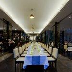 Palate Restaurant indoor