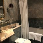 Photo de Hotel Ukraine