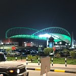 Foto de Khalifa International Stadium