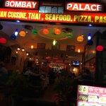 Foto de Bombay Palace