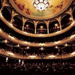 Kungliga Operan - Stoca Scenen