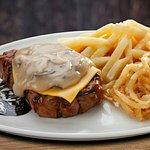 Santa Fe Spur Steak Ranch resmi