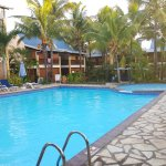 Foto de Le Palmiste Resort & Spa
