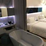 Photo de Hilton Pattaya
