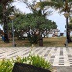 Foto de Maritim Crystals Beach Hotel Mauritius