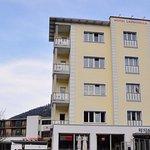 Photo of Hotel Laudinella