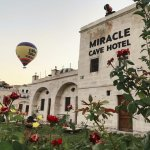 Miracle Cave Hotel