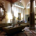 Foto de Grand Hotel Cavour