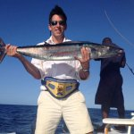 Fishing on Suli Suli!