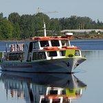 """River ship """"New Way"""""""