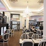 Opéra Puy Paulin - Le salon de thé