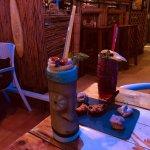 Photo de Agua Tiki Bar