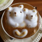 Foto de Bear Hug Cafe