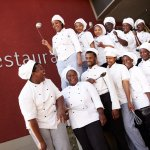 Our Student Chefs