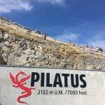 Foto di Mount Pilatus