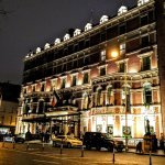The Shelbourne: It's such a beautiful building, in the best location