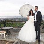 Wedding's NIMAD & PAYMAN 22 NOV 2017
