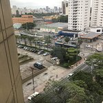 Bourbon São Paulo Ibirapuera Convention Hotel Foto