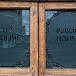 woolpack public house