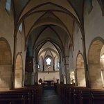 St. Johannes der Taeufer