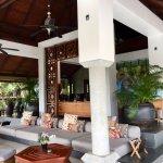 Φωτογραφία: Villa Zolitude Resort and Spa