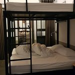 Zdjęcie City Suites Taipei Nandong
