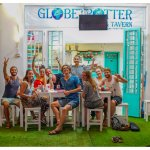 Globetrotter cafe & tavern
