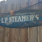 Photo of LP Steamers