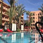 Foto de Sofitel Marrakech Palais Imperial
