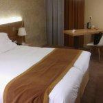 Foto di Best Western Hotel Paradou