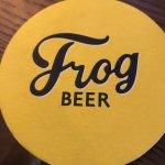 Foto van The Frog Revolution